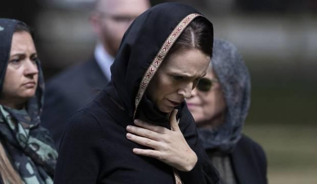Dunedin terrorist prompts Arderns denial