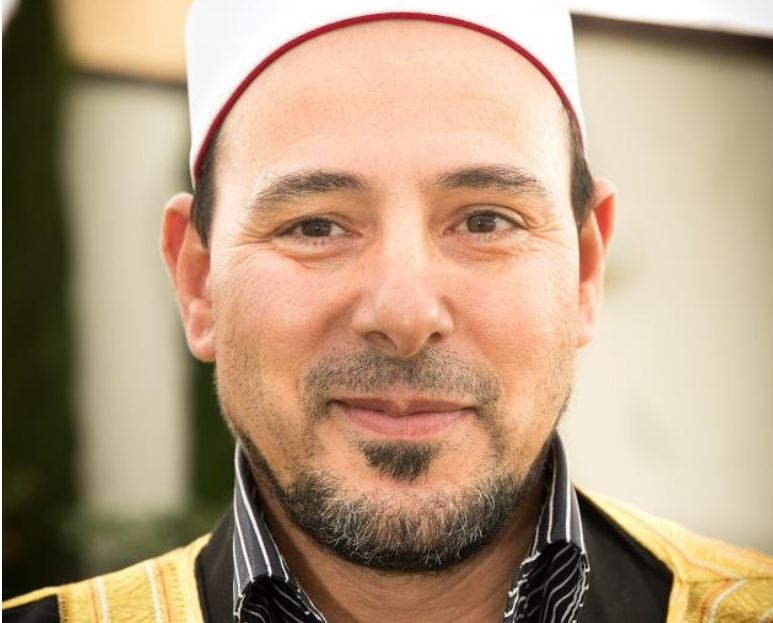 Refutation Gamal Fouda Islamophobia