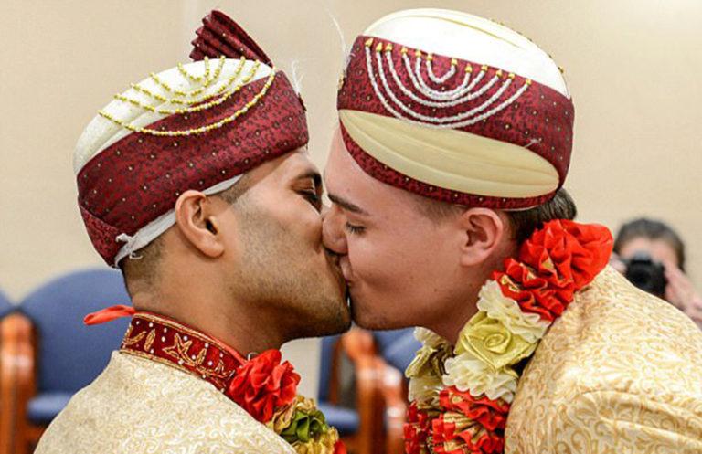 gay history of Islam