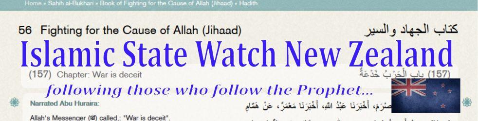 Islamic State Watch