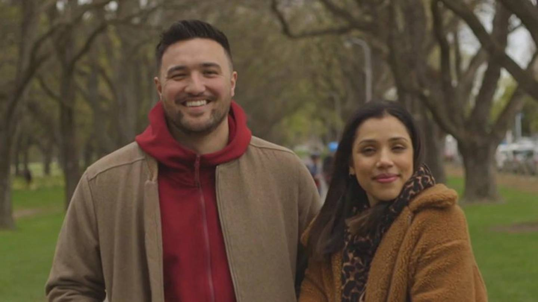 Maori Muslim pleads for love