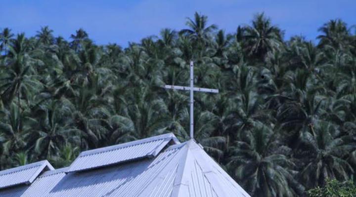 West Papuan churches seek UN to intervene