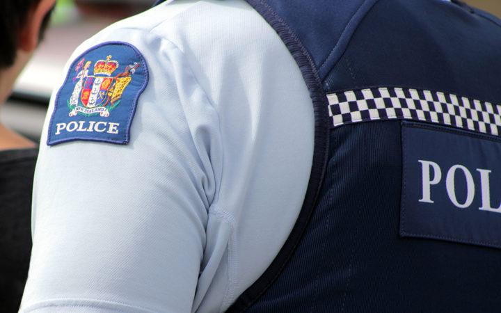 Kilbirnie mosque to indoctrinate police