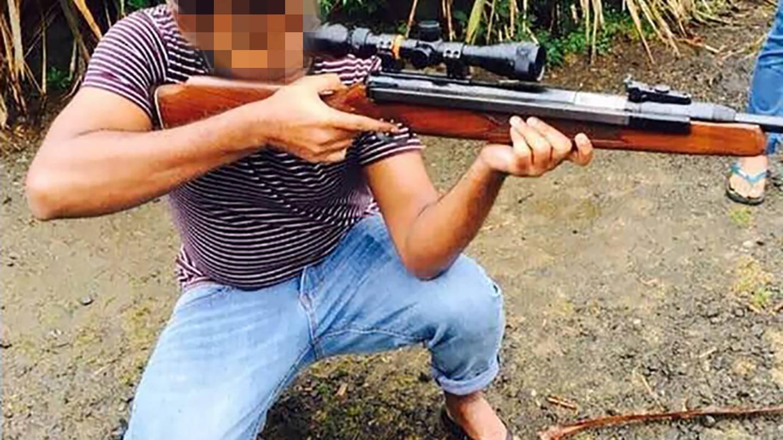 Auckland Muslim is under monitoring