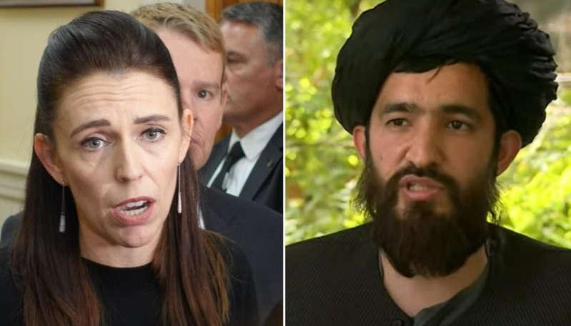 Taliban praise NZ for $3M donation