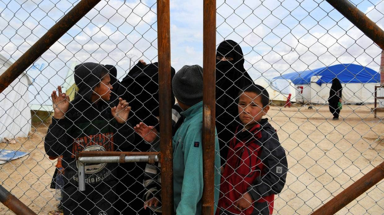 ISIS brides refugee family follow her to NZ