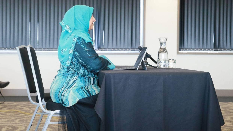 Islamic group seeks gun law change